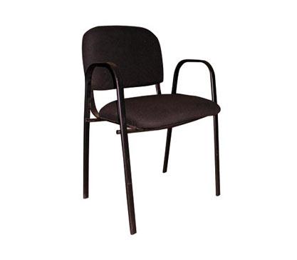 Silla c brazos mod iso proveedor de equipo y for Proveedores de mobiliario de oficina