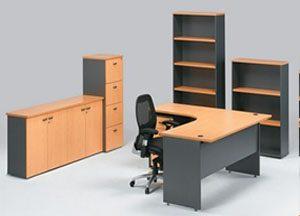 proveedor de equipo y mobiliario para oficina