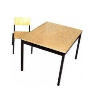 Mesa preescolar polipropileno proveedor de equipo y for Proveedores de mobiliario de oficina