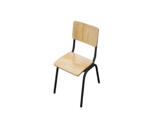 Silla preescolar triplay proveedor de equipo y mobiliario para oficina - Proveedores de sillas ...