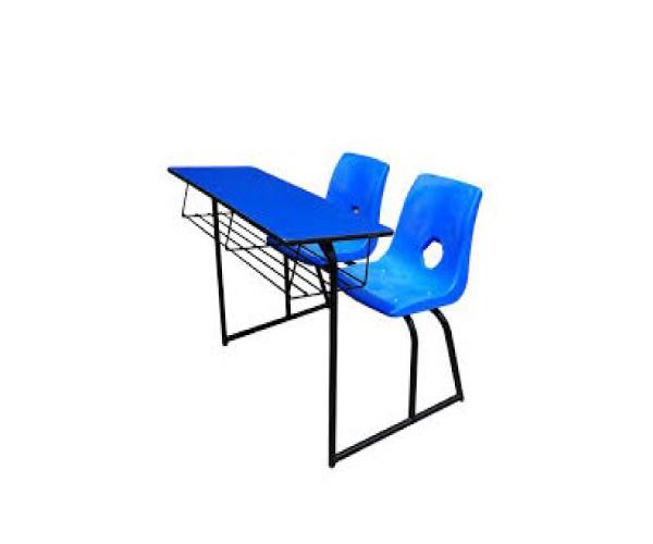 Mesabanco duplex en concha proveedor de equipo y for Proveedores de mobiliario de oficina